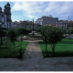 Plaza la Herreria
