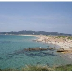 Playa La Lanzada