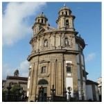 Iglesia La Peregrina