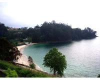 Playa Mogor - Marín