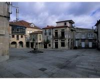 Plaza La Verdura