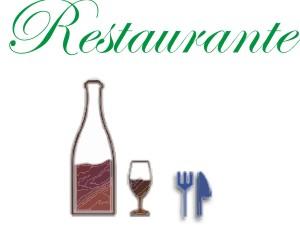icono restaurante mod